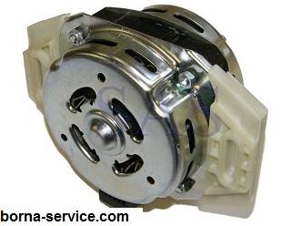 موتور لباسشویی دایرکت درایو